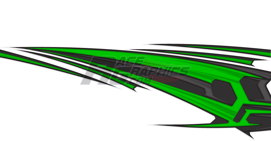 Lime Green Car Accessories