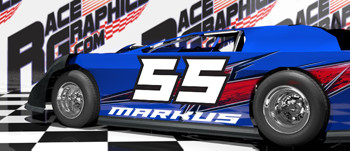 Late Model Graphics