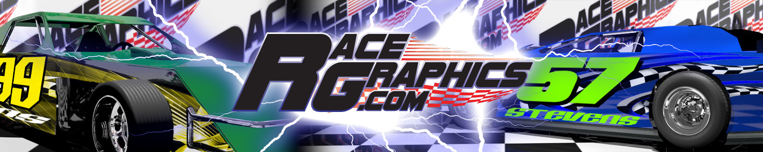 Custom Racing Graphics
