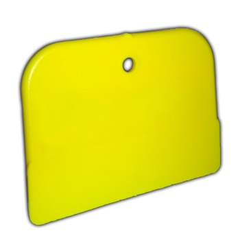 Squeegee - Yellow